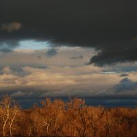 Felhők viadala