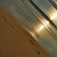 Két lépés a tenger