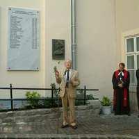 Dr. Fabiny Tibor +