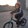 Peti Jelentkezik - Új bicikli!
