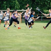 FOTÓCUNAMI: Osztrák Lacrosse Liga, budapesti forduló, női mérkőzések, május 14.