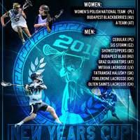 New Year's Cup, Budapesten hetedszer