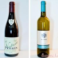 A like-ért és kommentért értékes francia és magyar bort nyerhetsz a lacuisine.blog.hu-n!