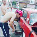 Defekt 3 #zsiguli #zhiguli #ladatour #ladatourforyuppi #2101 #vaz2101 #shithappens #jofejszekely