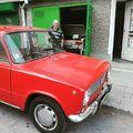 Sumenben is vannak Ladák ;) #sumen #ladatour #ladatourforyuppi #zsiguli #zhiguli #2101 #vaz2101 #redcar #vintage #oldtimer #bulgaria #dancsobacsi