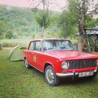 Bosnia und Hercegovina #ladatour #zsiguli #zhiguli #2101 #vaz2101 #balkan #nature #adventure @csordi_ @kekisziszkooo