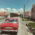 Szászvidék #szaszkezd #ladatourforyuppi #ladatour #zsiguli #zhiguli #lada #2101 #vaz2101 #redcar #oldtimer #romania #transylvania #uber #1981 #cccp #ussr #classic #adventure #erdely #szoci #nincstobb#
