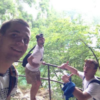 LadaTour: Jajce, Szarajevó, Mostar