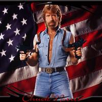 Chuck Norris: Nem vicc!