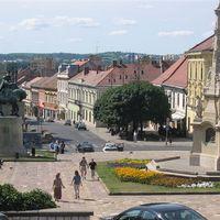 Top 5: Kedvelt városok, hazánkban