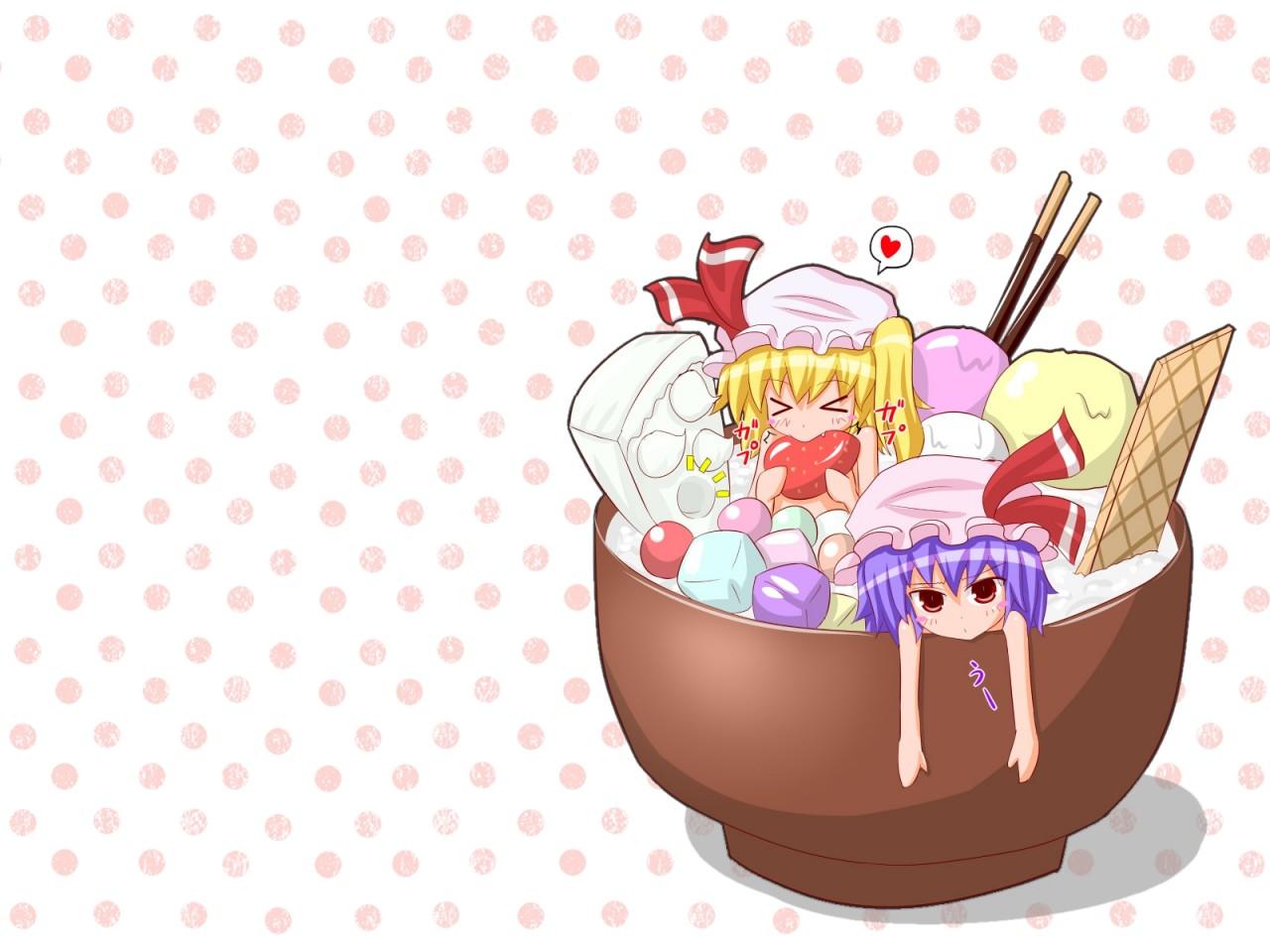 touhou_remilia_scarlet_flandre_scarlet_anime_girls_sweets_fatigue_32201_1280x960.jpg