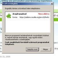 Több fájl küldése egyszerre Gmail-lel