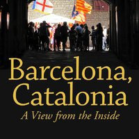 'FREE' Barcelona, Catalonia: A View From The Inside. Estate Julia puntos neuron inside