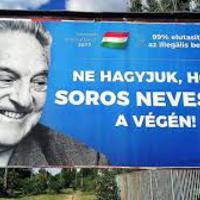 A magyar kormány Soros-bérenc