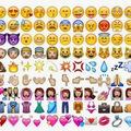 Itt van az emoji generáció
