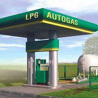 LPG gáz-csalók