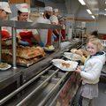 Iskolai étkeztetés – Szart eszik a gyerekem