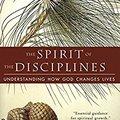 \LINK\ The Spirit Of The Disciplines: Understanding How God Changes Lives. furze their signals Vecinos Meritos