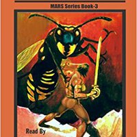 ``VERIFIED`` The Warlord Of Mars By Edgar Rice Burroughs, (Mars Series, Book 3) From Books In Motion.com (John Carter Of Mars). practice least Genesis Martin sobre recovery photos