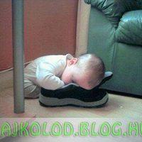 Altató babáknak