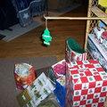 A világ legkisebb Karácsonyfája
