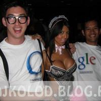 Az eddigi legjobb Google logo!