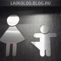 Ez milyen mosdóba vezethet?