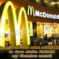 McDonald's saláta