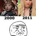 Emlékeztek a Grinchből a kislányra?