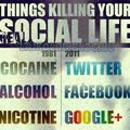 A társasági élet gyilkosai