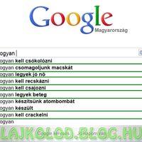 Google - A hogyan kérdés