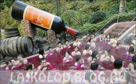 Nyári borparty - Lájk