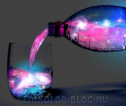 Univerzum pohár - Lájk