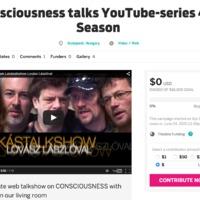 Crowdfundinggal készül a magyar YouTube-talkshow