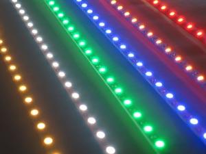 Színes LED szalag