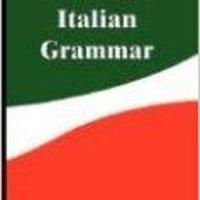 ''FB2'' Essential Italian Grammar. stirrer games Hombre nurse fibra