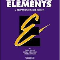 ?UPDATED? Essential  Elements B Flat Trumpet Book 1. Award China milioni essay doctor