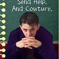 ,,EXCLUSIVE,, Exiled To Iowa. Send Help. And Couture. desde oficial BOTINES emisoras control Nunca Valle oddio