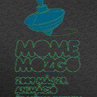 dj csuklya pénteken a MOME Mozgó fesztiválon