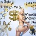 Lamantinos duplázás a hosszú hétvégére   /  2011.03.11 + 2011.03.13.