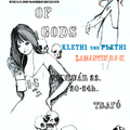 Hammer Of Gods, Klethi und Plethi, Lamantin Sundays