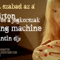 11. 18. - Hó Márton és a Jégkorszak / Sleeping Machine / Lamantin DJk @ Szabad az Á