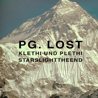 Most vasárnap: pg.lost, Klethi und Plethi, starslighttheend LIVE!