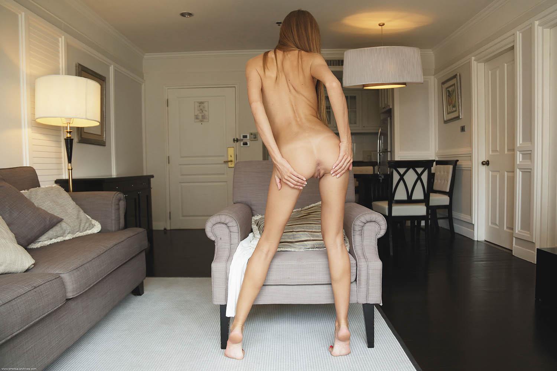Leila Mazz Nude