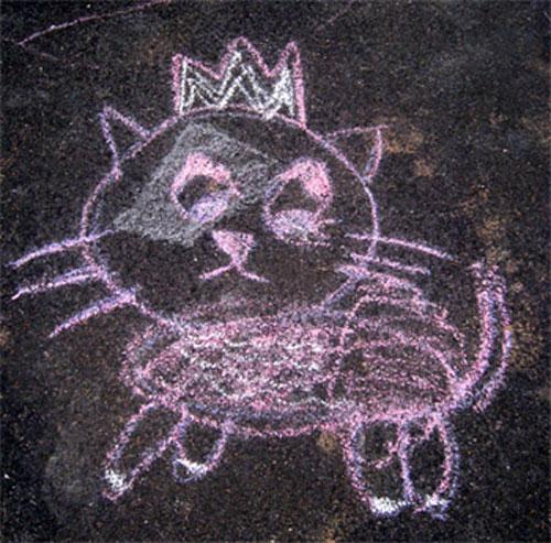 chalk-art-crown-cat.jpg