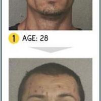 Képek, hogy tették tönkre magukat a drogfogyasztók