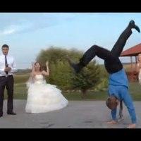 Parti arcok, avagy vad orosz esküvői táncosok :D