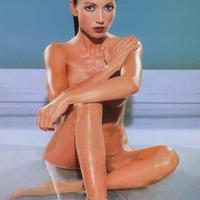 Magyar Playboytörténelem - 2000.08. Csaki Krisztina