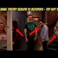 The Big Bang Theory 10. szezon bakik