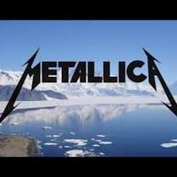 Megcsinálták! Metallica koncert volt az Antartktiszon!